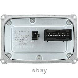XENUS A2189007306 VOLL-LED-ILS Steuergerät Scheinwerfer Continental A2C74767504