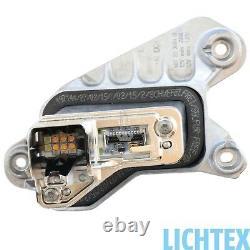 XENUS LED Modul Blinker Links Scheinwerfer Steuergerät 63117352553 für BMW 5er