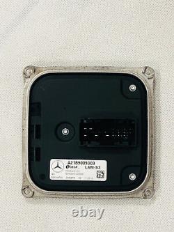Xenon Steuergerät Led Mercedes A2189009303 A-klasse W176 Cla W117 Gla W156