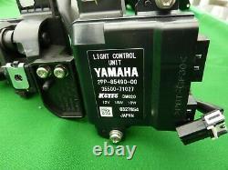 Yamaha R1 2015 2016 2017 2018 2019 Headlight Headlamp & Control Unit New