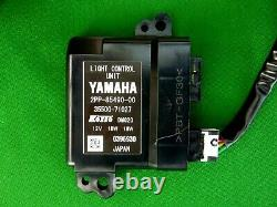 Yamaha R6 2017 2018 2019 2020 Headlight Headlamp & Control Unit New
